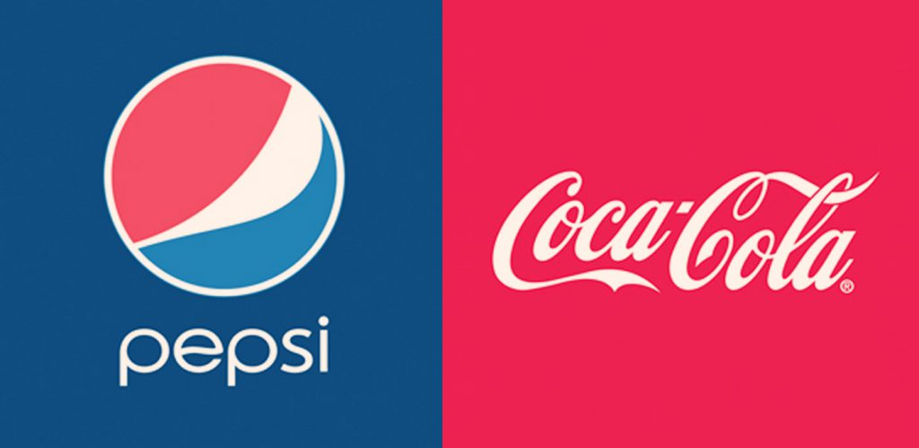 Pepsi & Coca Cola - Brand or Product Relaunch: The good, the bad and the ugly | Scientity